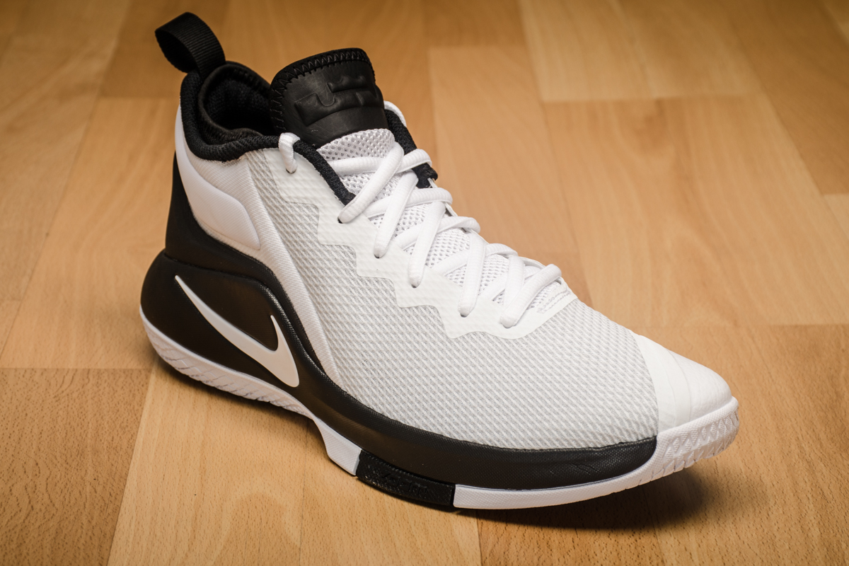 9a045720815 ... nike lebron witness ii shoes basketball sil.lt .