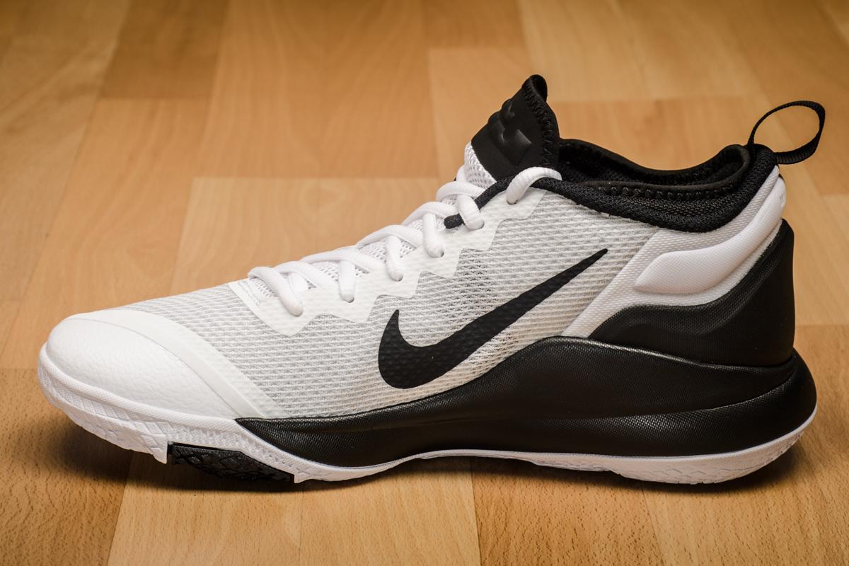 Nike Lebron Xiii  Mens Basketball Shoes Silver Black Grey