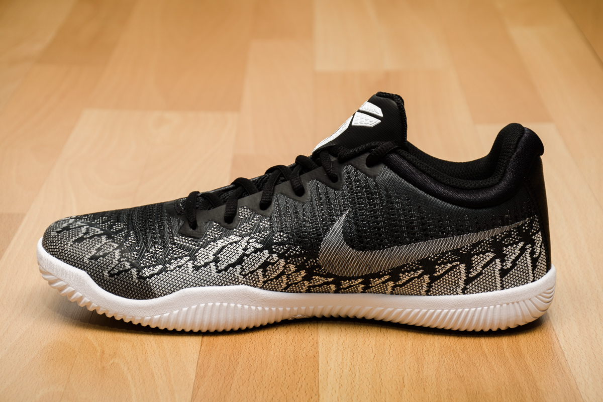 9dfefa9ee54a ... release fa3ab de15b Nike Mamba Rage - Shoes Basketball - Sporting goods  sil ...