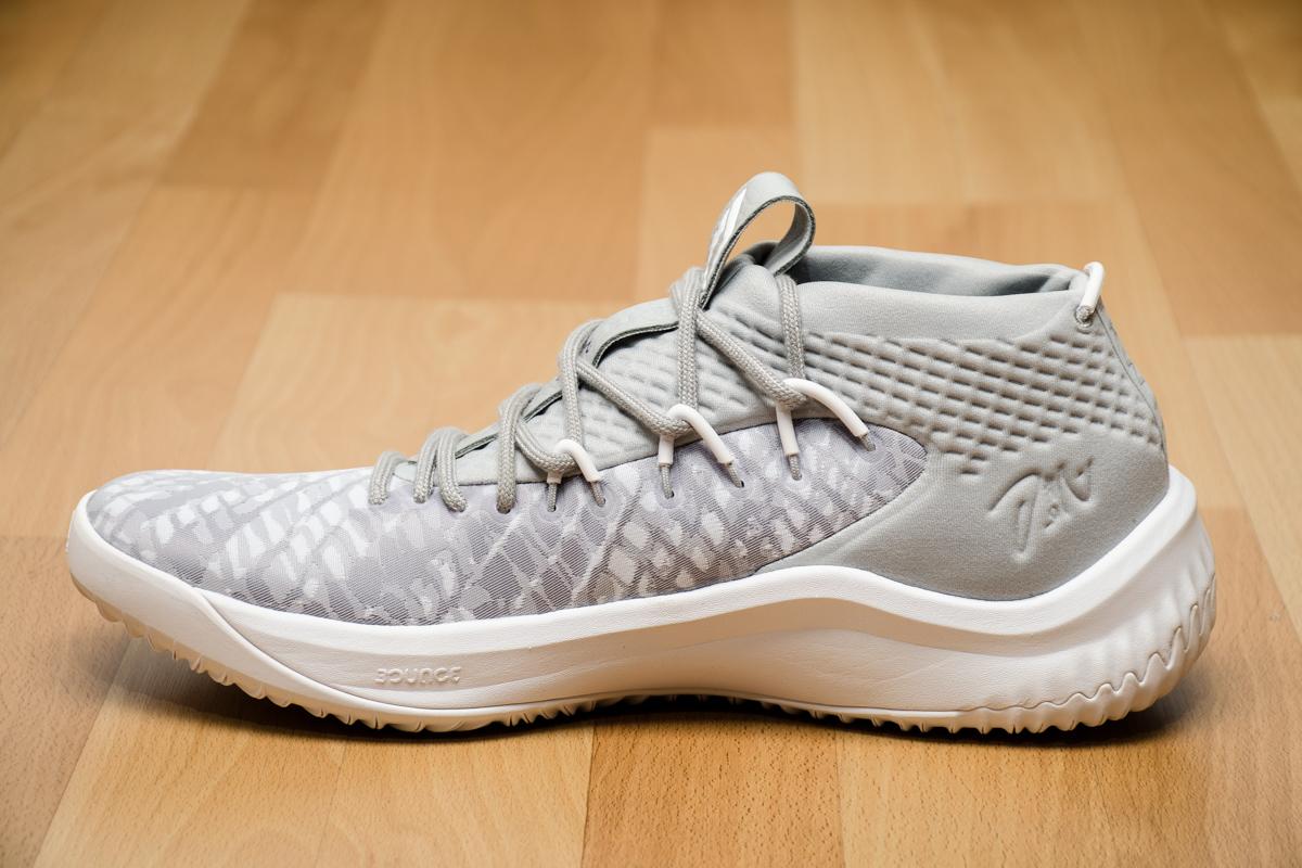 adidas Dame Lillard 4 Start to Finish - Shoes Basketball - Sporting goods  d835b4750
