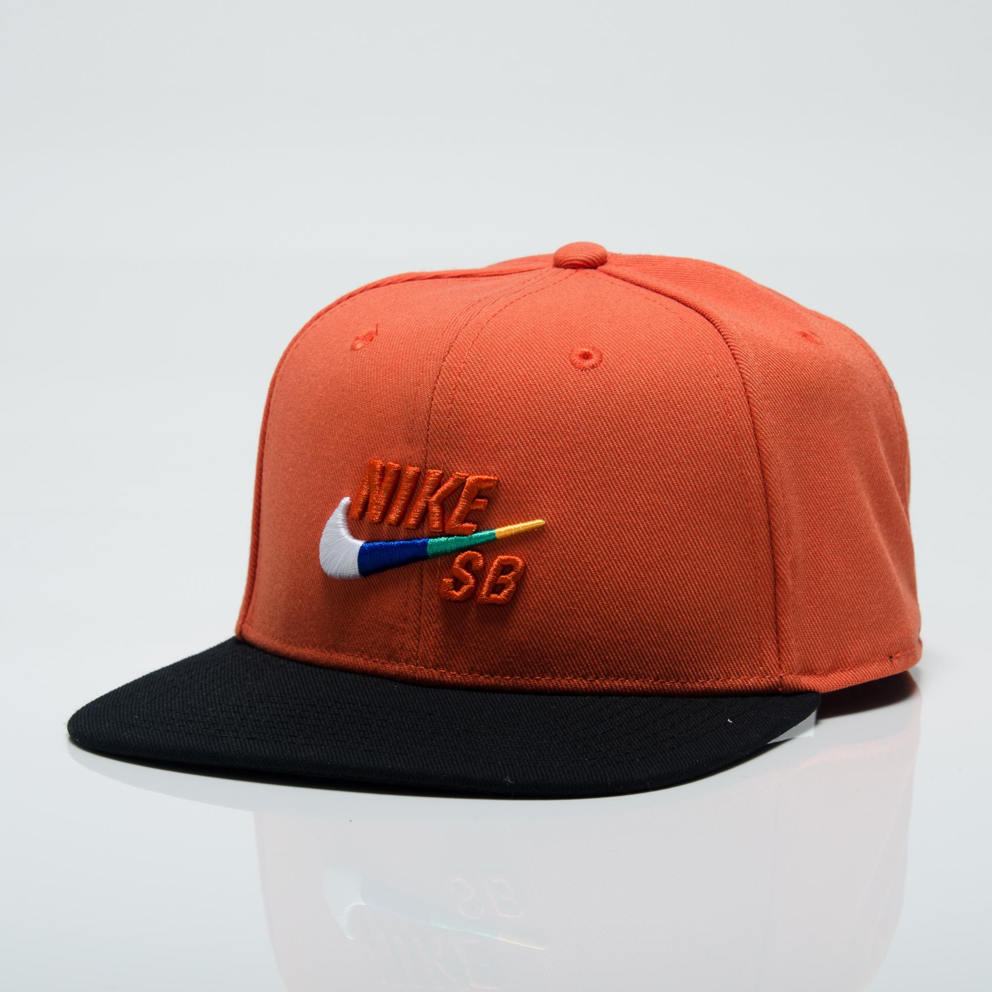 Nike SB Icon Snapback Cap - Caps Snapbacks - Sporting goods  01150a499e1