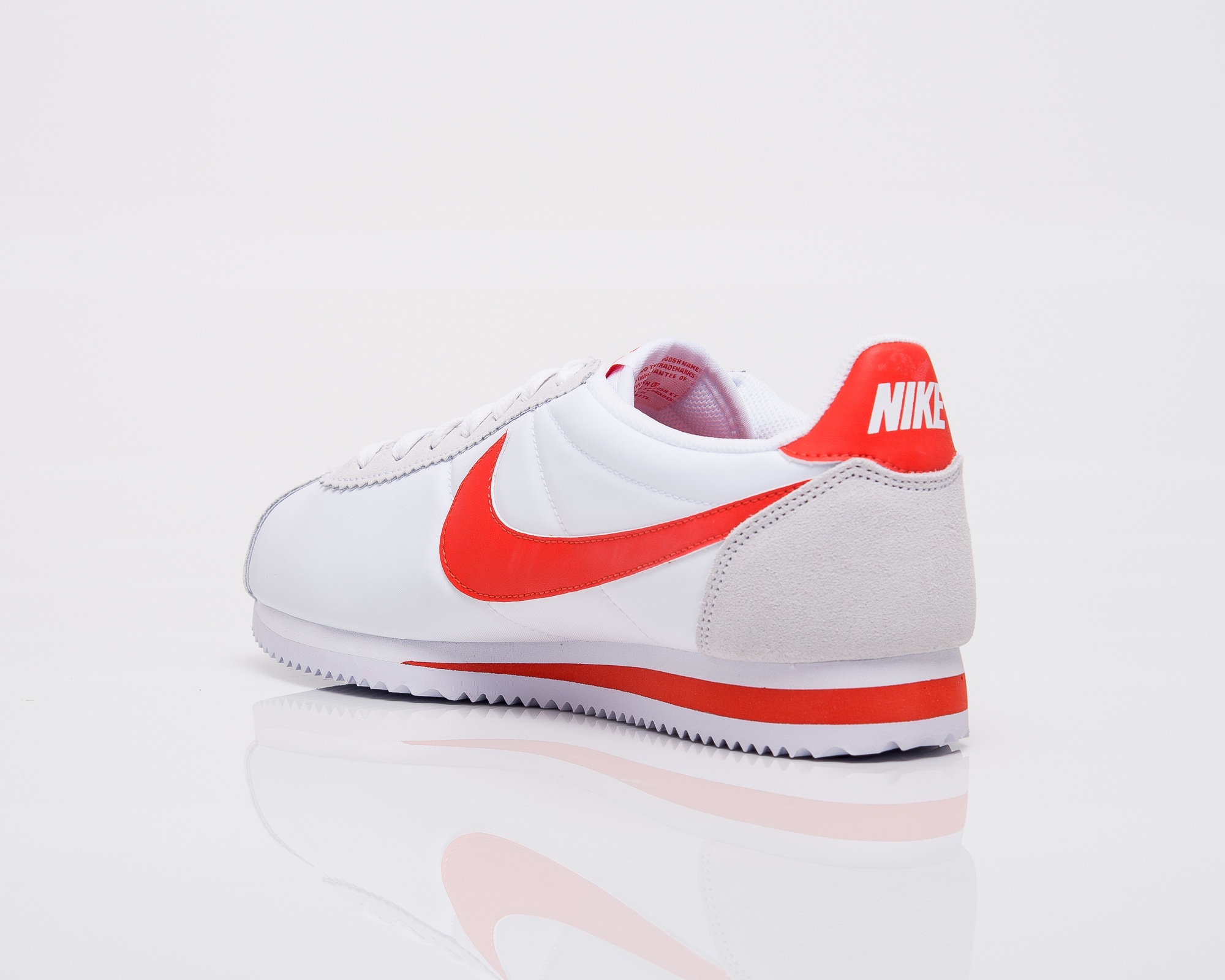 62b150220a Nike Classic Cortez Nylon - Shoes Casual - Sporting goods
