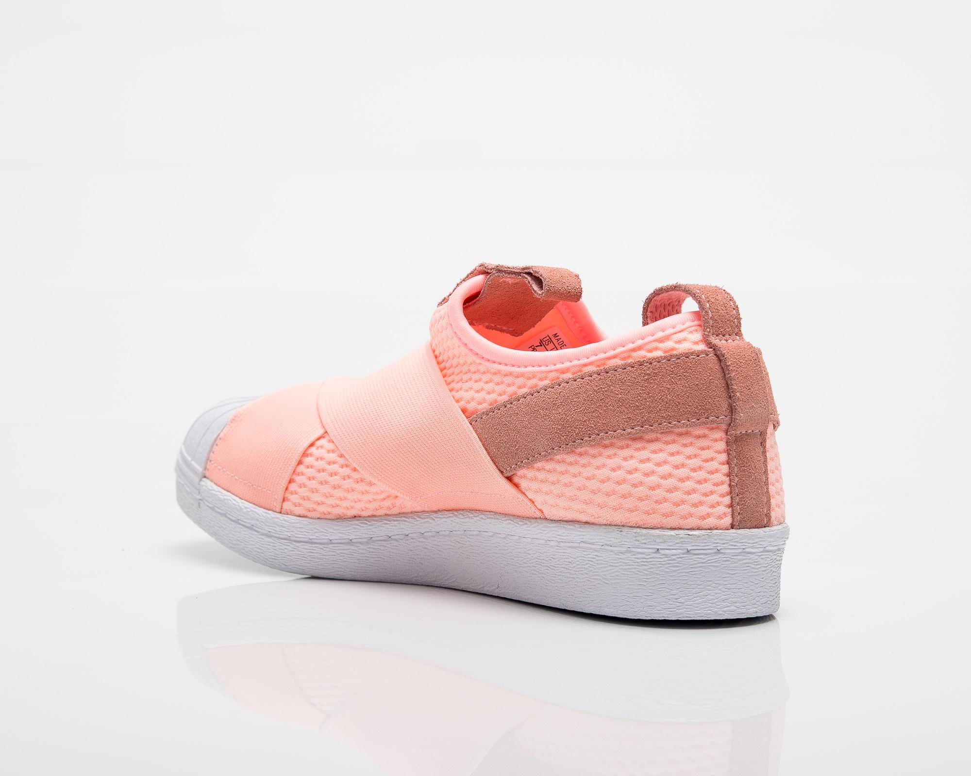 superior quality a7b43 c6698 adidas Originals Wmns Superstar Slip On - Shoes Casual ...