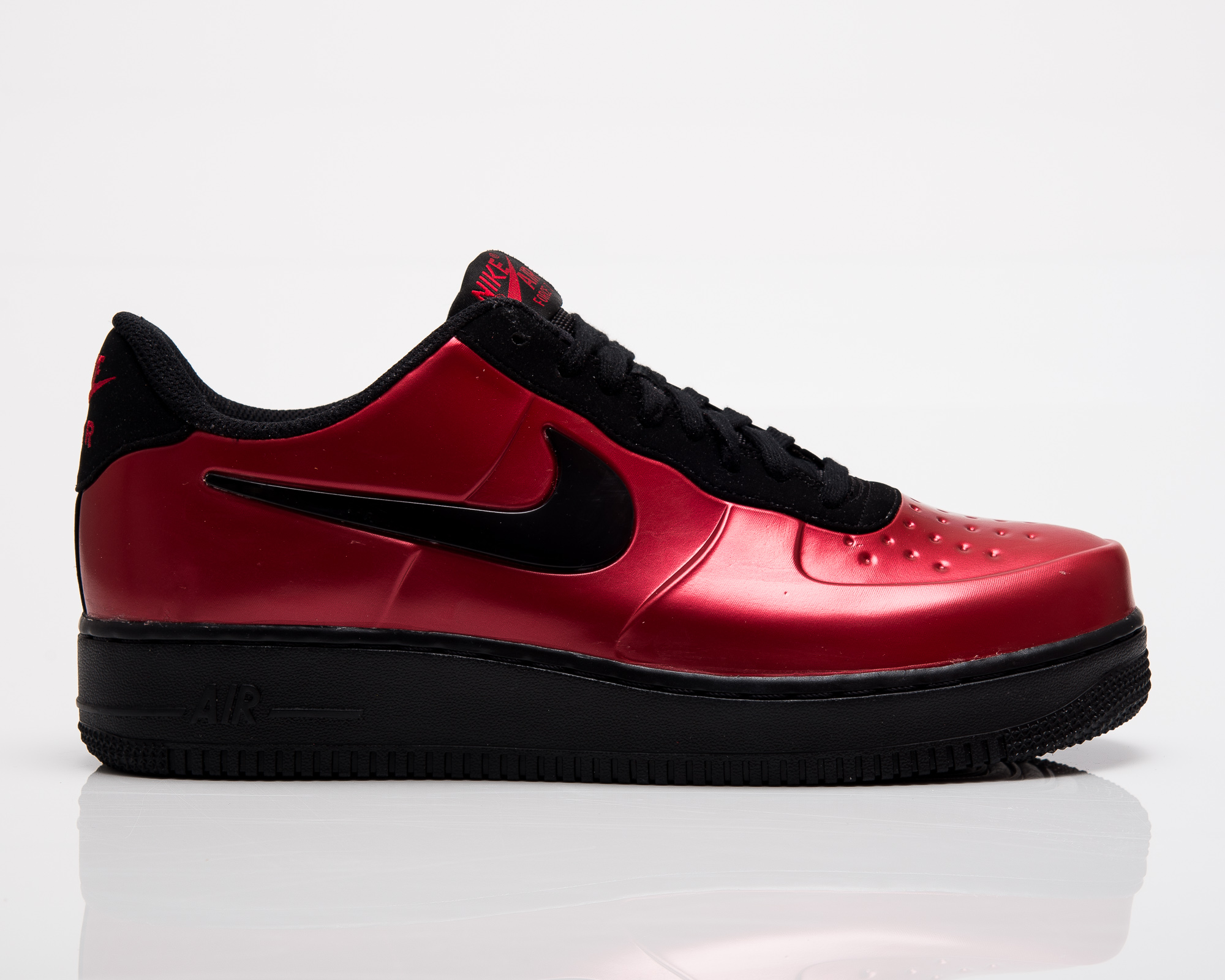 size 40 9625a 84475 Nike Air Force 1 Foamposite Pro Cup - Shoes Casual ...