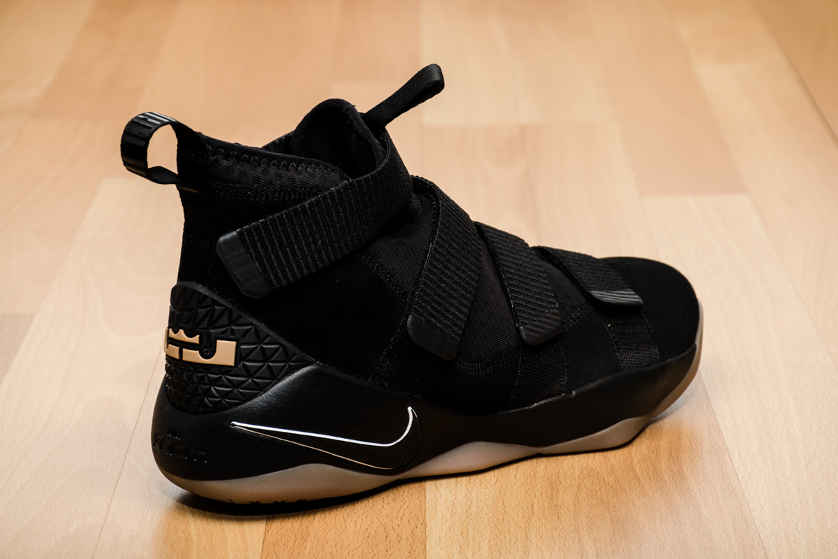 Nike Lebron Soldier XI - Shoes Basketball - SIL.lt